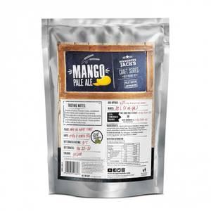 Bilde av Mango Pale Ale with dry hops