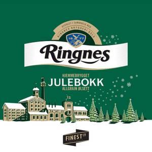 Bilde av Ringnes Julebokk